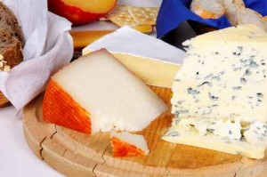 European cheeses © Arena Photo UK